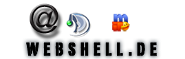 WebShell.de - zur Startseite wechseln